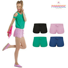B&C Paradise Splash Women Sweat Shorts BWS61