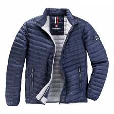 f4f82b29f Mens Blouson with Quilt pattern REDPOINT Brand Between Seasons ...