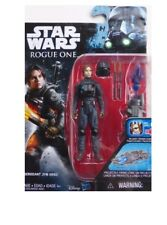 """STAR WARS ROGUE ONE REBELS FORCE AWAKENS 3.75"""" ACTION FIGURE HASBRO TOYS New"""