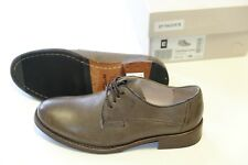 e1038f19a6f Clarks Tomina Luca Taupe Leather ladies shoes flats brogues 3.5 36 - 6.5