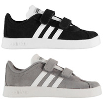 online store 4b1c3 f09c8 Adidas Vl Court Suede Sneakers Running Shoes Toddler Boys Shoes Trainers 28