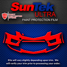 3M Scotchgard Paint Protection Film Pre-Cut Kit 2014 2015 2016 2017 Cadillac CTS