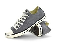 Converse CT Lean OX Grey Mens Trainers 147049C0 results