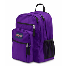 20e933b4a9 Jansport Big Student Backpack PURPLE RRP- €70 NOW ONLY €44.99 Brand New With