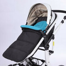 Baby Pushchair Footmuff Stroller Buggy Pram Windproof Cosy Toes Foot Cover