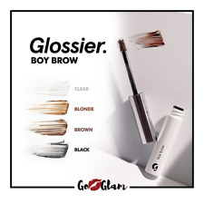 Glossier Boy Brow Eyebrow Gel Filler Shaper All 4 Shades Available UK 1st Post