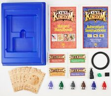 Key to the Kingdom | Itemized Replacement Parts | Complete Your Game!