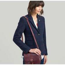 Joules Ladies Wiscombe Tweed Blazer