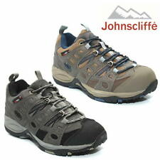6e22a0de30d Johnscliffe TYPHOON M077 Unisex Jontex Waterproof Hiking Boots