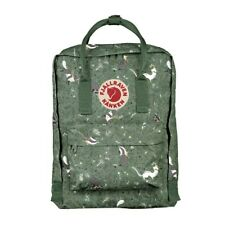 "SALE EVENT - Fjallraven Kanken Art 13"" Laptop Backpack Green Fable"