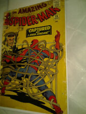 The Amazing Spider-Man vol.1 (1963-2018) great condition, you choose