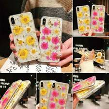 Flower Phone Case Protective Case for iphone 7/7plus/8/8plus/XR/XSMAX/X XS/6