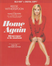 HOME AGAIN (BLU-RAY + DIGITAL COPY) (BLU-RAY) (BILINGUAL) (BLU-RAY)