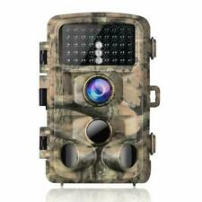 Campark Trail Game Camera 14MP 1080P Waterproof Hunting Scouting Cam Wildlife