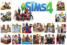 The Sims 4 Origin Pack Codes