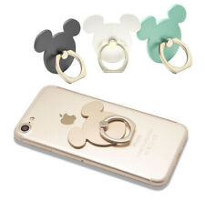 Disney Mickey Mouse Universal 360 Rotation Cell Phone Finger Ring Stand Holder