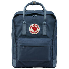 Fjallraven Kanken Classic Backpack Royal Blue / Goose Eye