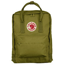 SALE EVENT - Fjallraven Kanken Classic Backpack Guacamole
