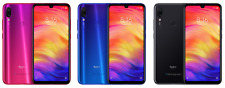 "Xiaomi Redmi Note 7 Pro 6.3"" 128GB Snapdragon 675 4000 mAh 48MP Android By FedEx"