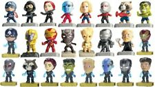 Avengers (Endgame) McDonalds Toys   <FULL SETS!!! >   (24 Characters to Collect)