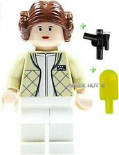 LEGOStar Wars Hoth Outfit White Princess Leia 75203Brand New