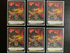 WRATHGATE TCG CARD STARTER DECK WoW Trading Cards Cataclys collectors Worgen NEW