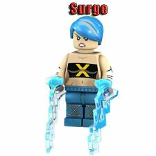 SURGE -  MINIFIGURES AVENGERS SUPER HEROES MARVEL DC COMICS CUSTOM TOYS FOR KIDS