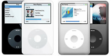 Apple iPod Classic 5th 6th or 7th Generation (30GB, 60GB, 80GB, 120GB, 160GB)