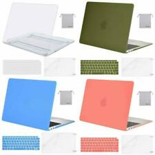 MacBook Air 13 inch Case with Retina Display Plastic Hard Shell & Keyboard Cover