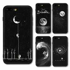 iPhone Space Case Astronaut Phone Cover Space Cases Planets Stars Galaxy Soft
