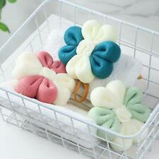 Cute Scrubber Sponge Flower Exfoliating Body Brush Bath Shower Mesh Ball P Best