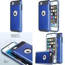 ULAK iPod Touch 7 Case, iPod Touch 5/6th Generation Case, Dual Layer Slim Protec