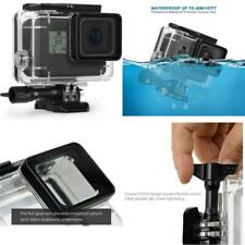 Kupton Waterproof Case for GoPro Hero 7 Black Hero 5 / 6 Accessories Housing Cas