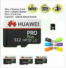 Huawei 64GB-1024GB SD Memory Card Class 10 TF Flash Memory Card Quality Storage