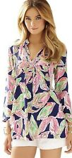 Lilly Pulitzer Lilly Sarasota tunic in the vias NWT