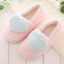 Slippers Fashion Ladies Indoor Residence Cute Slippers Plush Soft Cute Cotton