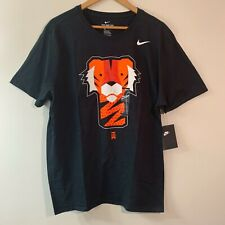 Men's Nike Golf Tiger Woods TW Frank Tiger Headcover T-Shirt - Masters 2019 NEW