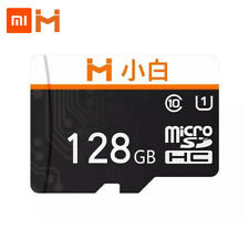 Micro SD Card 32GB -128GB Class 10 4K UHD TF Memory Card UHS Data Storage A5T7