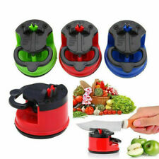 Tools Sharp For Colorful Knives Diamond Knife Blades Suction Sharpener Scissors