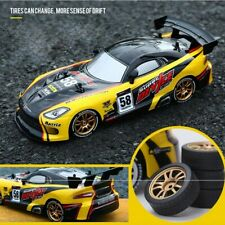 Drift Racing RC Car GTR model 4WD 2.4G Off Road Rockster Remote Control Vehicle