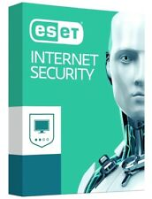 ESET Internet Security Edition 2020 | Authorised Reseller | 1, 2 Years License