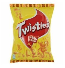 Twisties Corn Snack (65g X 3 pack)