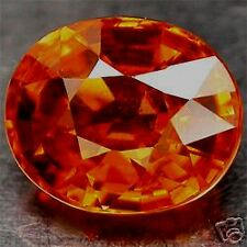 2.20CT VS STUNNING MANDARIN ORANGE SPESSARTITE GARNET