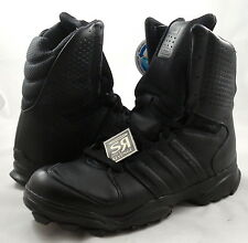 New Men's Adidas Sport GSG9 Black Winter GSG-9.2 Boots Military SWAT Shoes 2