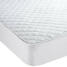 Extra Deep 30cm Quilted Fitted Mattress Covers All Sizes Great Value For Money!