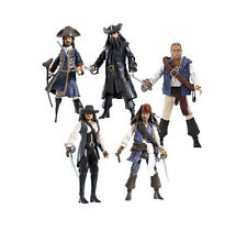 Disney Pirates of the Caribbean Movie Film Toy Action Figures {Choice of 5 }