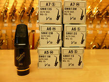 BEST SELLING  VANDOREN V16 JAZZ alto sax mouthpiece BRAND NEW, BOXED  5,6,7...