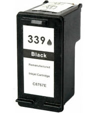 Non-OEM Replace For HP 339 Black Ink Cartridge 28ml