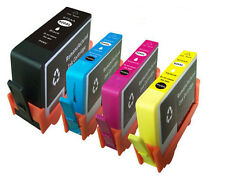 4 Non-OEM Replaces For HP 920XL Printer Ink Cartridges