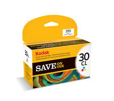 Kodak 30 Genuine Colour Printer Ink Cartridge 8898033